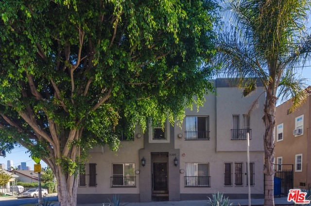 Single Family for Sale at 2300 Bellevue Avenue Los Angeles, California 90026 United States