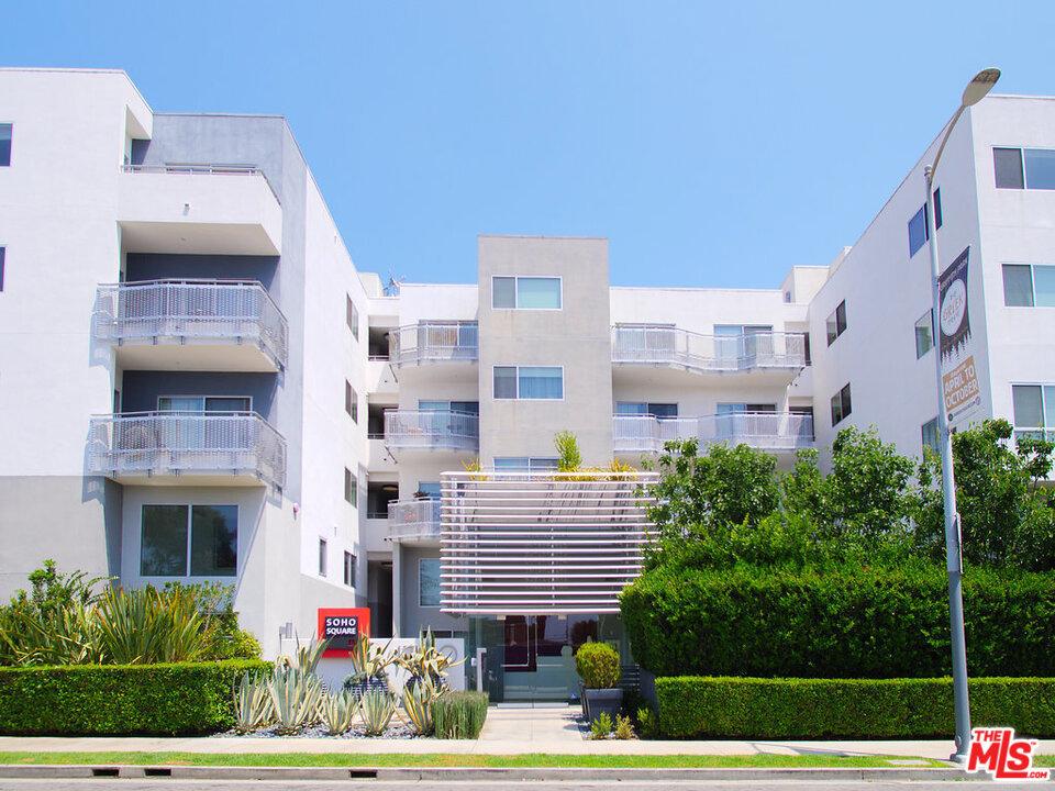 1700 SAWTELLE # 215 Los Angeles CA 90025