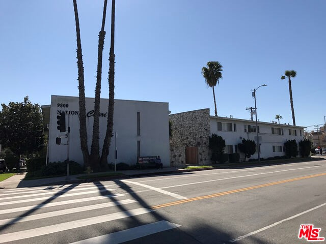 Single Family for Sale at 9800 National Los Angeles, California 90034 United States