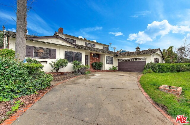 Single Family Home for Sale at 5227 HOLT Avenue S Los Angeles, California 90056 United States
