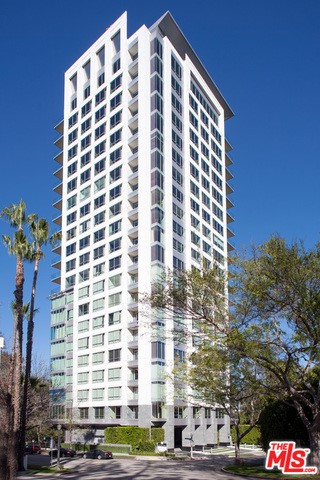 Condominium for Rent at 1200 Club View Drive Los Angeles, California 90024 United States
