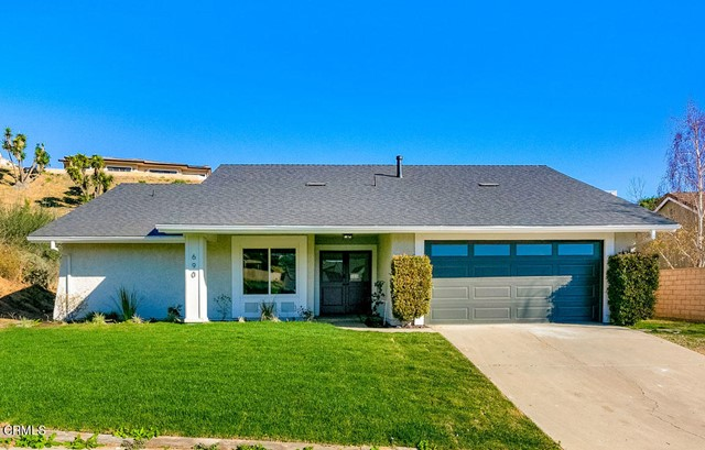 Detail Gallery Image 1 of 27 For 690 Creekmont Ct, Ventura,  CA 93003 - 4 Beds   2 Baths