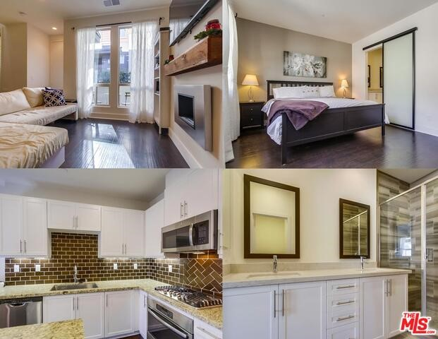 Townhouse for Sale at 2624 Aperture Circle San Diego, California 92108 United States