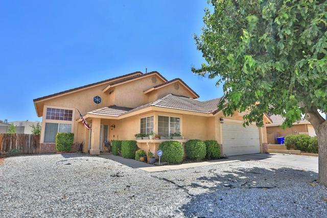 16523 Santiago Street Victorville CA 92395