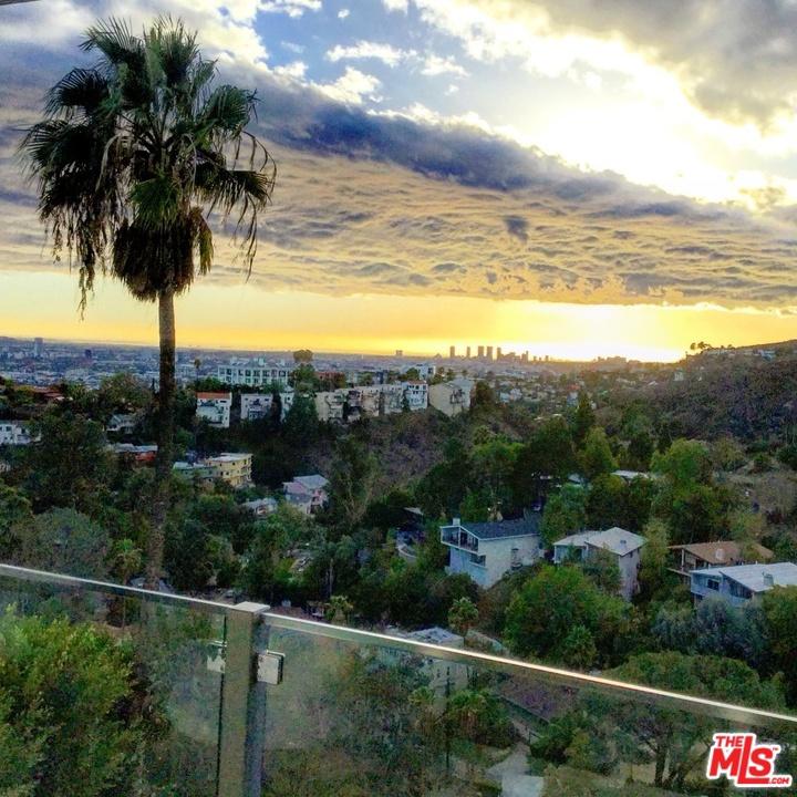 2655 Creston Drive #  Los Angeles CA 90068
