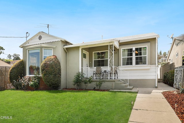 4035 Verdugo Rd Los Angeles CA 90065