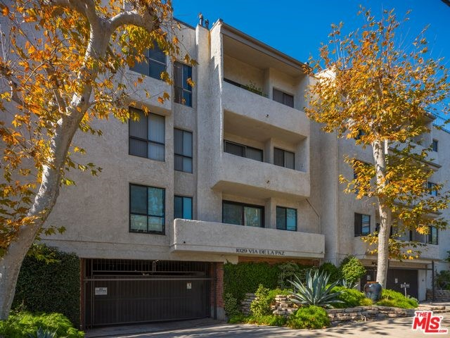Photo of 15515 W SUNSET #216, Pacific Palisades, CA 90272