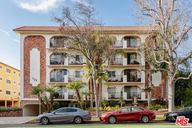 125 MONTANA Ave 403, Santa Monica, CA 90403