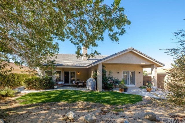 13505 Driftwood Drive Victorville CA 92395