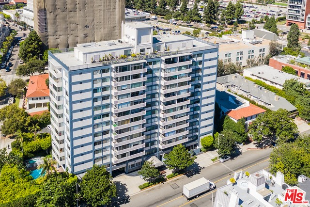 969 HILGARD Avenue # 1012 Los Angeles CA 90024