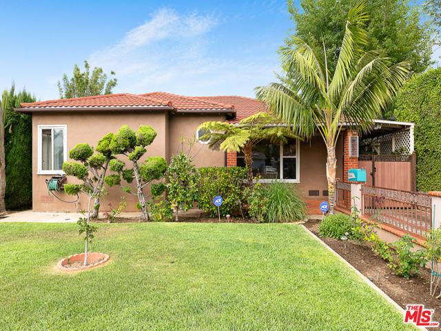 3962 Tivoli Ave Main House, Los Angeles, CA 90066