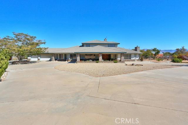 6965 Bandicoot  Oak Hills CA 92344