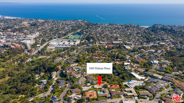 Photo of 1085 PALISAIR Place, Pacific Palisades, CA 90272