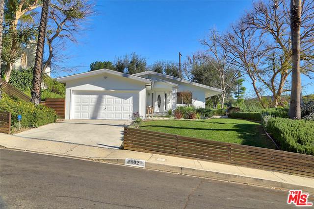 Photo of 4692 CERRILLOS Drive, Woodland Hills, CA 91364