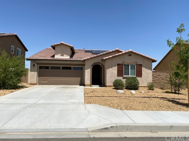 11838 Andrews Place Victorville CA 92392