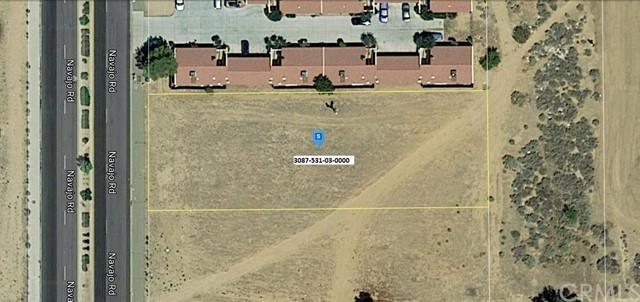 0 Navajo Road, Apple Valley CA: http://media.crmls.org/mediaz/839D4AE9-CB24-4982-A85C-A8B59849E80A.jpg