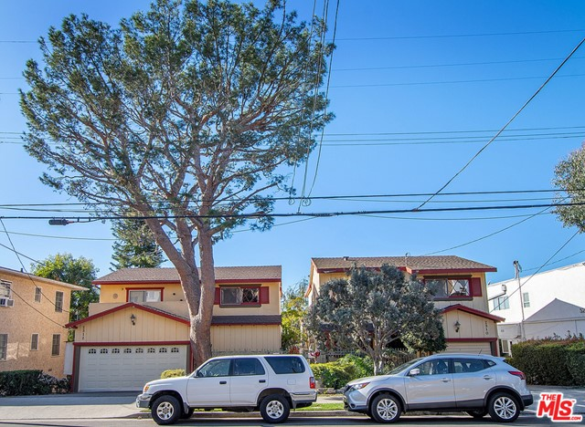 2312 6TH 1 Santa Monica CA 90405