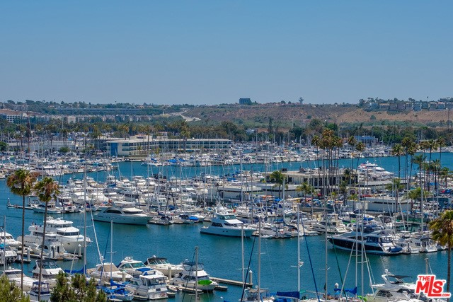 4314 Marina City Dr 1020 CTS, Marina del Rey, CA 90292