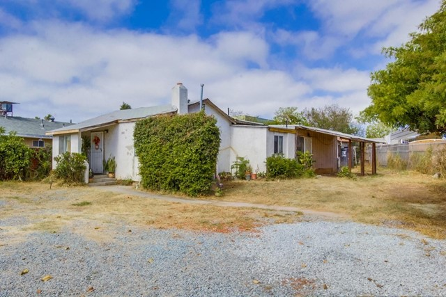 260 Orange Avenue  Chula Vista CA 91911