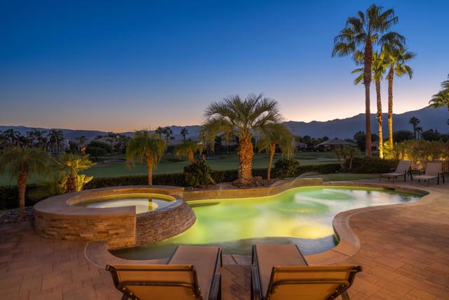26 Calle Del Norte  Rancho Mirage CA 92270
