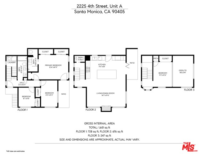 2225 4Th Street, Santa Monica CA: http://media.crmls.org/mediaz/85AAA759-D78D-4267-BDC5-3BC36C8C5F00.jpg