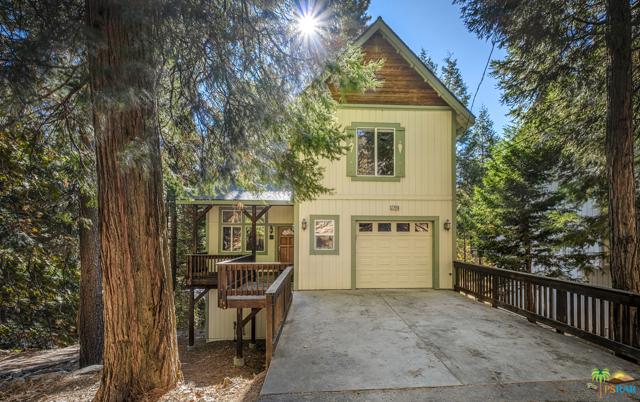 27449 Meadow Drive Lake Arrowhead CA 92352