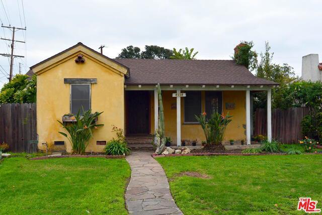 4114 VINTON Avenue, Culver City CA 90232