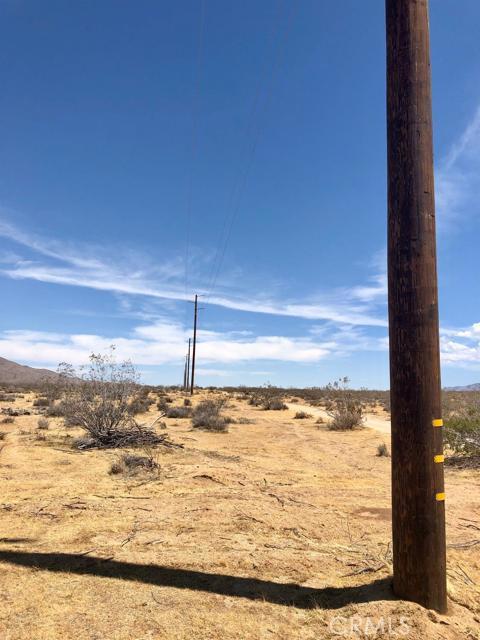 0 Del Oro Road Apple Valley CA 92307