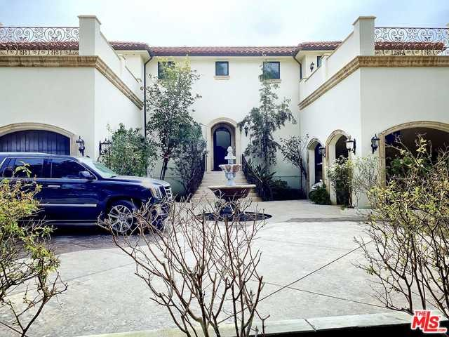 Photo of 26933 SAND CANYON Road, Canyon Country, CA 91387