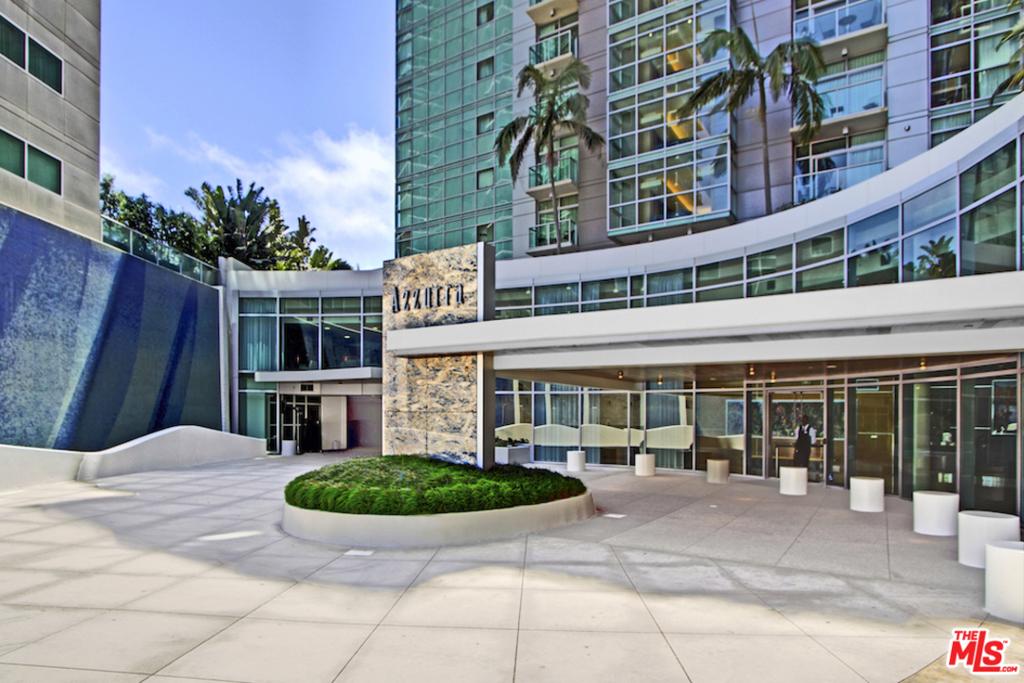 13700 MARINA POINTE Drive # 1119 Marina del Rey CA 90292