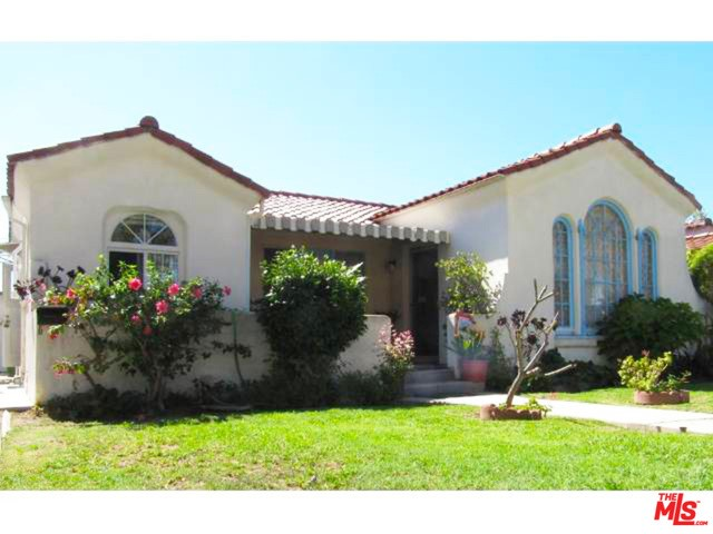 6222 DREXEL Avenue #  Los Angeles CA 90048