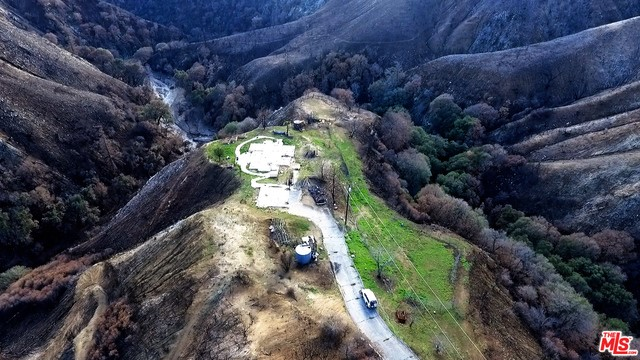Single Family for Sale at 18777 Little Tujunga Canyon Road Canyon Country, California 91387 United States