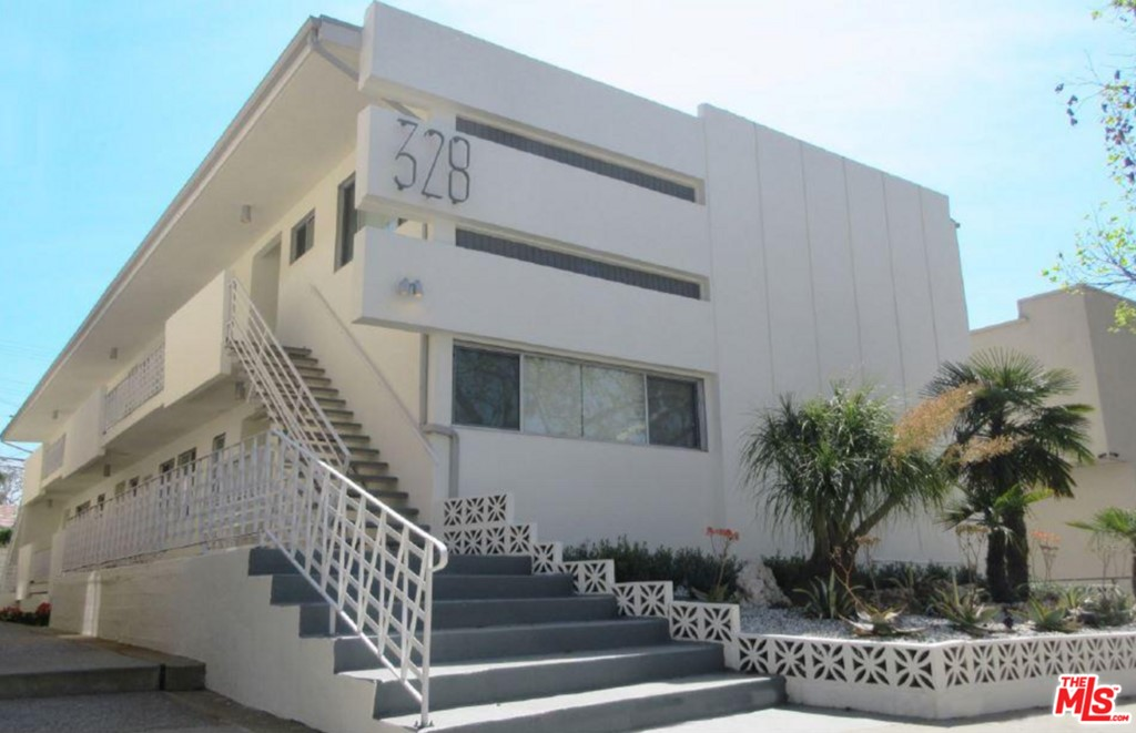 328 S Rexford Drive # 4 Beverly Hills CA 90212