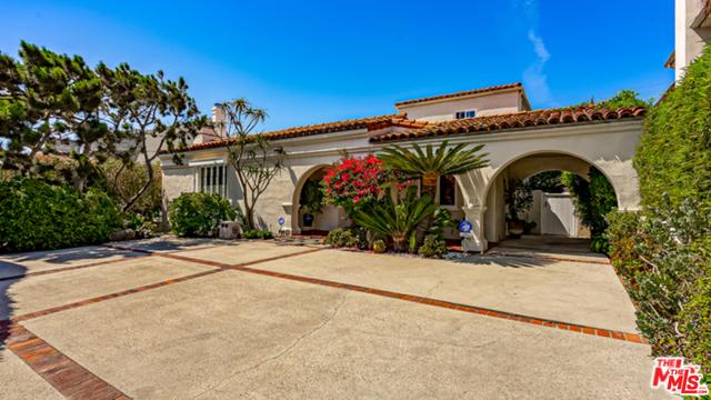 422 26TH Santa Monica CA 90402