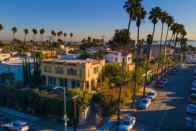 Photo of 4000 E 2nd Street, Long Beach, CA 90803