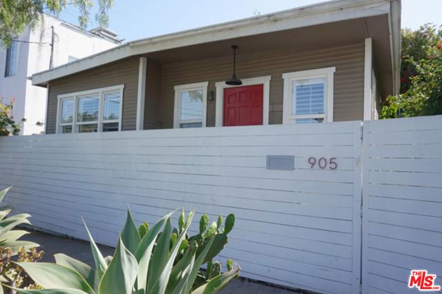 905 5TH Ave, Venice, CA 90291