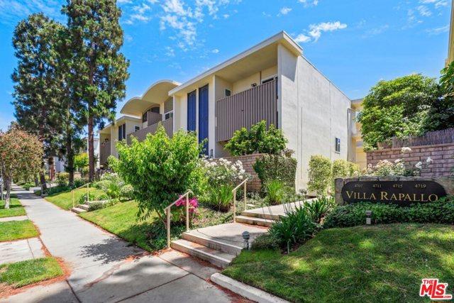 4719 La Villa Marina B Marina del Rey CA 90292