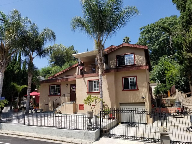 4301 Division Street, Los Angeles, California 90065, 4 Bedrooms Bedrooms, ,3 BathroomsBathrooms,Residential,For Sale,Division,819003807