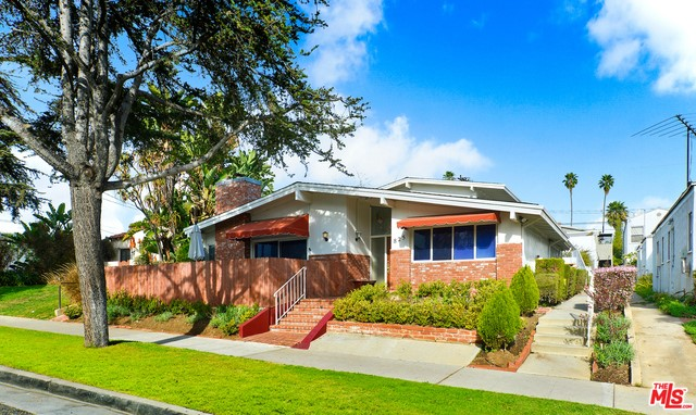 825 16TH A Santa Monica CA 90403