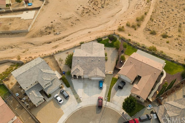 17623 High Bluff Court Victorville CA 92395