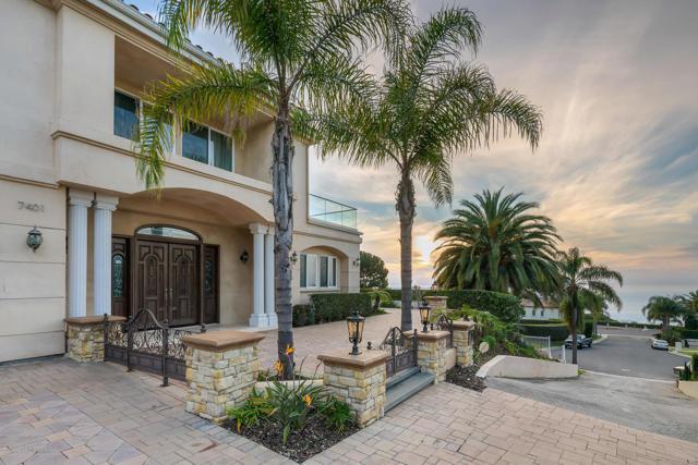 Photo of 7401 Alida Place, Rancho Palos Verdes, CA 90275