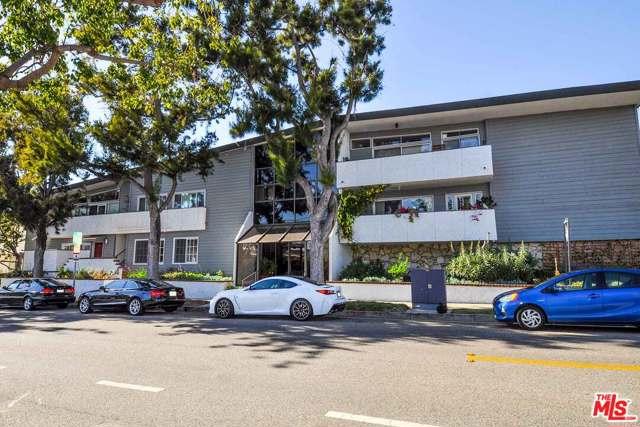 2021 CALIFORNIA 2 Santa Monica CA 90403