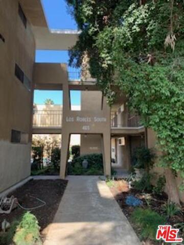 465 S LOS ROBLES Avenue # 11 Pasadena CA 91101