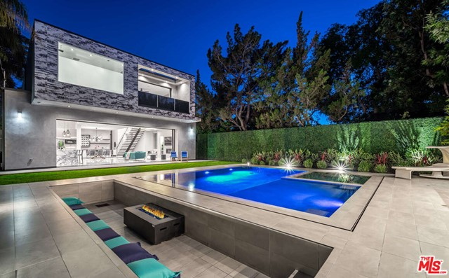 Featured Property Front House - The Lux Group