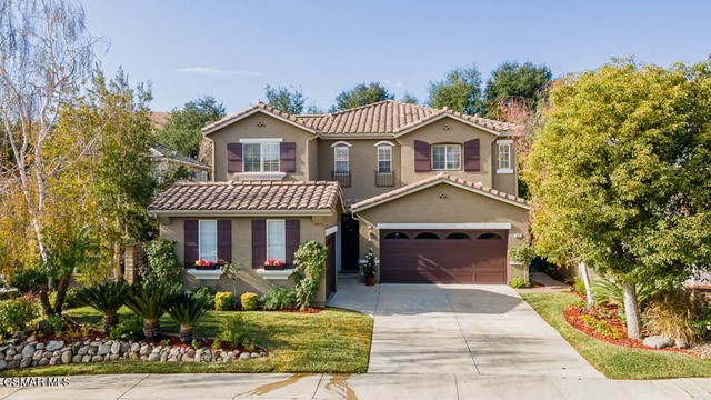 Photo of 431 Canyon Crest Drive, Simi Valley, CA 93065