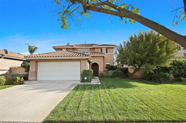 11737 Brandywine Place  Rancho Cucamonga CA 91730