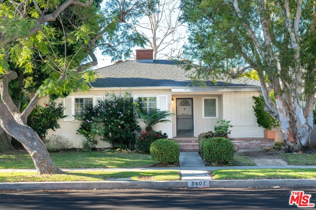 3407 COLBERT Avenue #  Los Angeles CA 90066