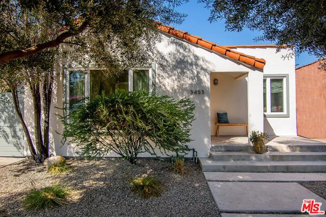 3455 Virginia Rd, Los Angeles, CA 90016