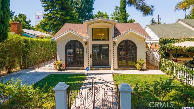 Photo of 4443 Vesper Avenue, Sherman Oaks, CA 91403