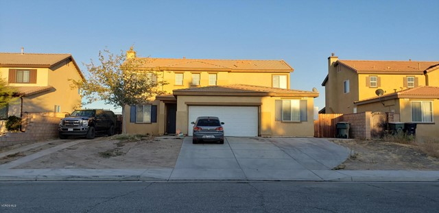 2336 Newberry Street  Rosamond CA 93560